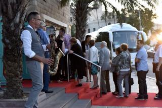 First LSMU Alumni Meeting in Tel Aviv