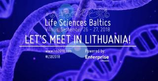 Life Sciences Baltics 2018