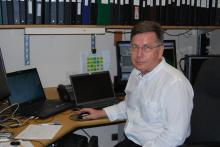 LSMU Alumni: mokslininkas F. Bukauskas