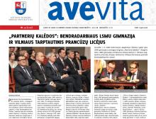"Savaitraštis ""Ave vita"" 2016.12.16"